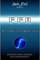 FLASH FICTION ADDICTION: 101 Short Short Stories Kindle Edition