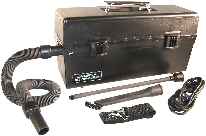 Nice Amazon.com   Atrix   VACOMEGASLFH Omega Supreme HEPA Vacuum Clean Room Fine  Particle Vac   120 Volt   Household Handheld Vacuums