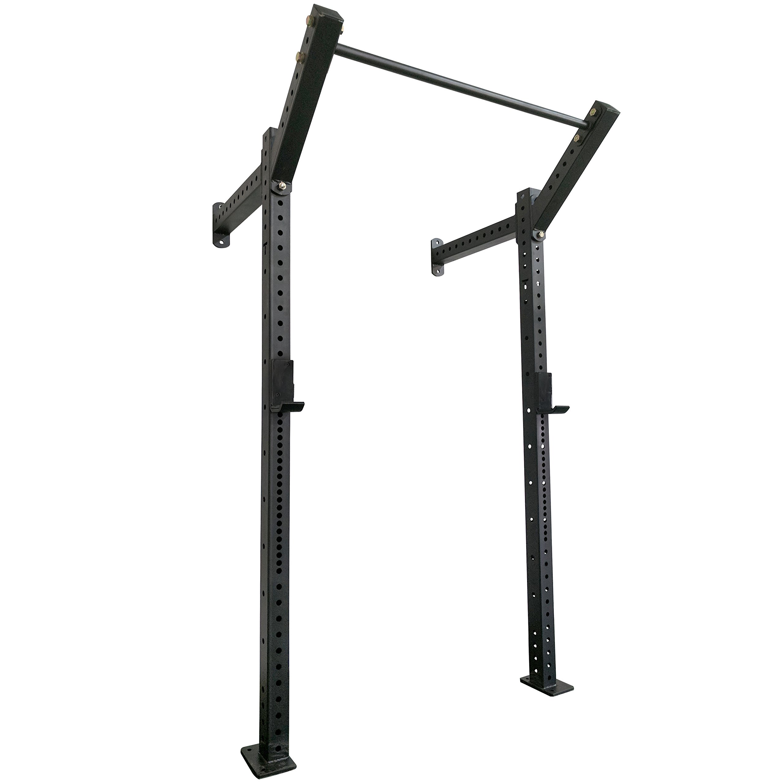 Titan X-3 Series Short Space Saving Rack - 18'' Depth