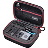 Smatree SmaCase G75 Carrying Case for Gopro Hero 5/4/3+/3/2/1(Camera and Accessories NOT included)
