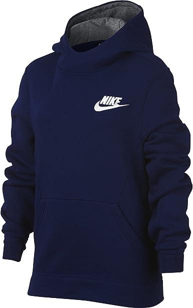 NIKE Sportswear Boys' Club Pullover