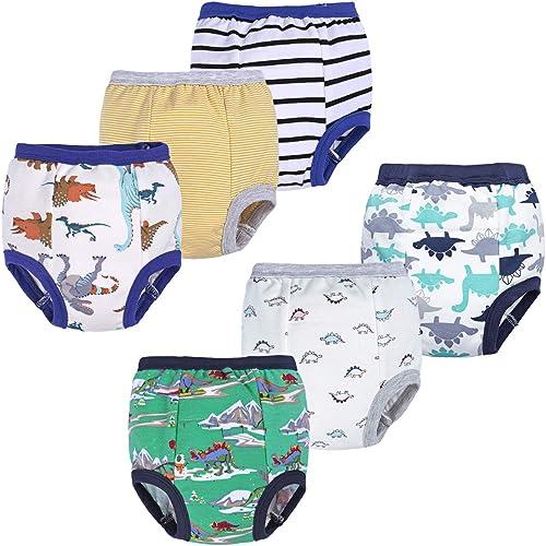 best potty training underwear