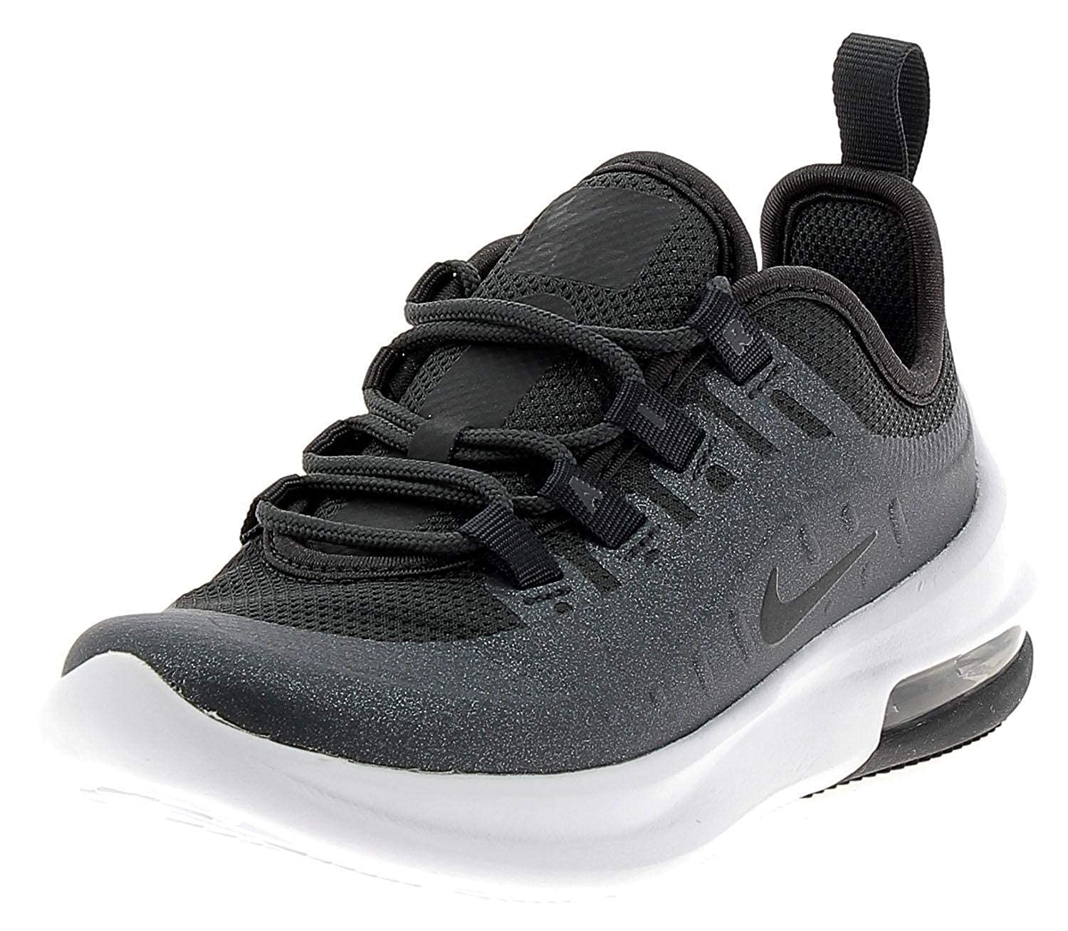 MultiCouleure (Anthracite Anthracite blanc 001) Nike Air Max Axis Se (PS), Chaussures de Fitness Fille 35 EU