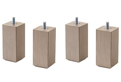 Stubbarp De Ikea Apoyo Muebles Besta Ajustable Para Patas Madera 8yvnOmNw0