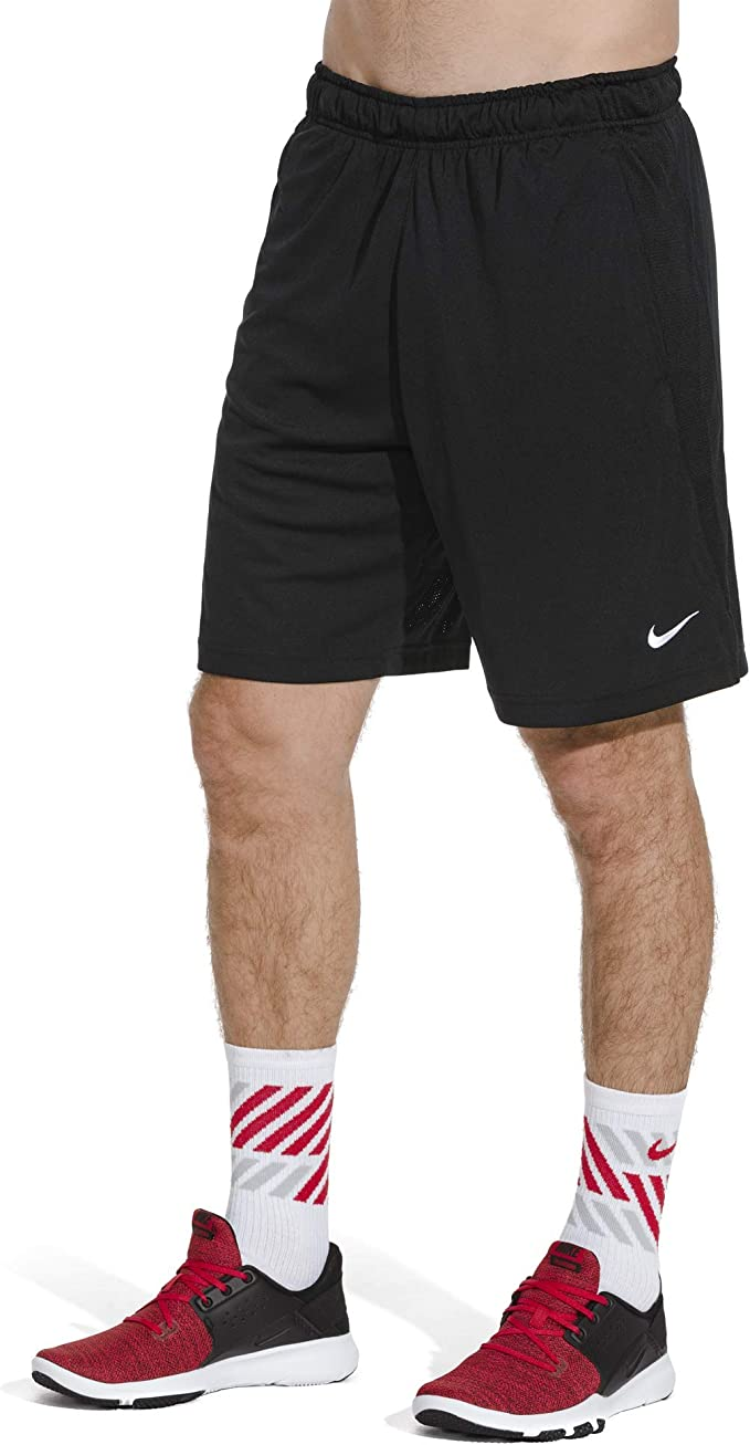 #1 Nike Men's Dry Training Shorts