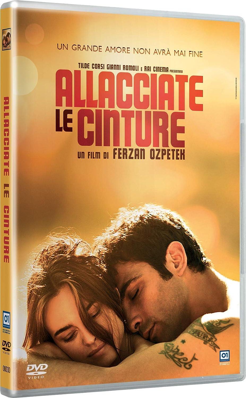 miglior sito web Miglior prezzo il più votato genuino Allacciate Le Cinture: Amazon.it: Arca Smutniak: Film e TV