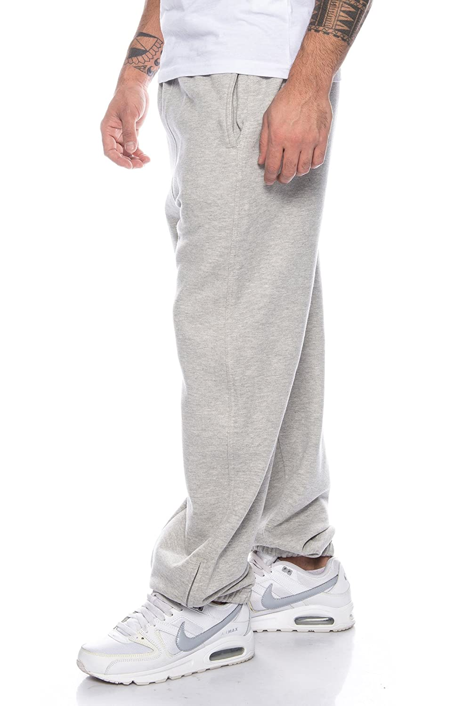 Finchman Sweatpant del Hombre Pantalones baggysweat Pantalones Sueltos Sweat Baggy Gym