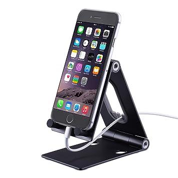 DONWELL - Soporte para Tablet Samsung Galaxy Tab (Altura Ajustable, aleación de Aluminio y