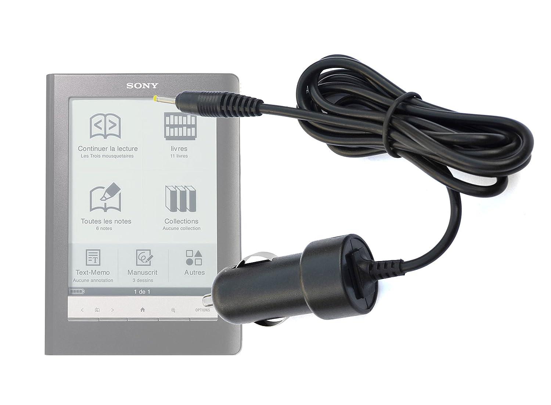 DURAGADGET Cargador De Primera Calidad para e-reader Sony PRS-300 ...