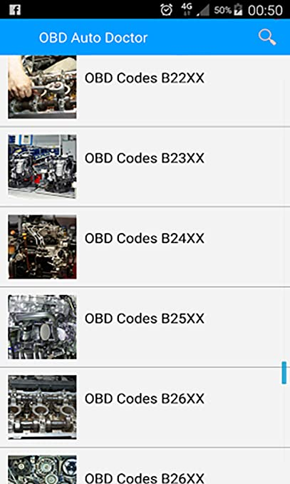 Amazon com: OBD Auto Doctor: Appstore for Android