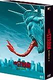 ストレイン シーズン3 DVDコレクターズBOX