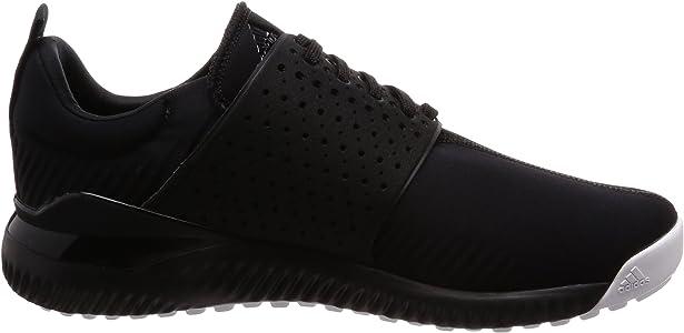 adidas Adicross Bounce, Zapatillas de Golf para Hombre, Negro (Negro F33569), 40 EU: Amazon.es: Zapatos y complementos