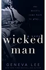 A Very Wicked Man (Rivals Book 1) Kindle Edition