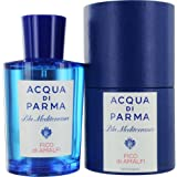Acqua di Parma Blu Mediterranean Fico di Amalfi Eau de Toilette Spray for Women, 150 ml