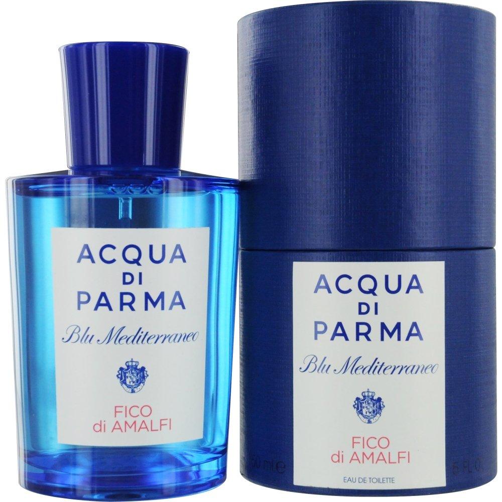 Acqua Di Parma Blue Mediterraneo Fico Di Amalfi Eau de Toilette Spray for Men, 5 Ounce