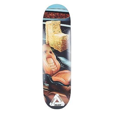 Palais Skateboards Chewy Cannon Pro intérieurs Planche 21,3cm