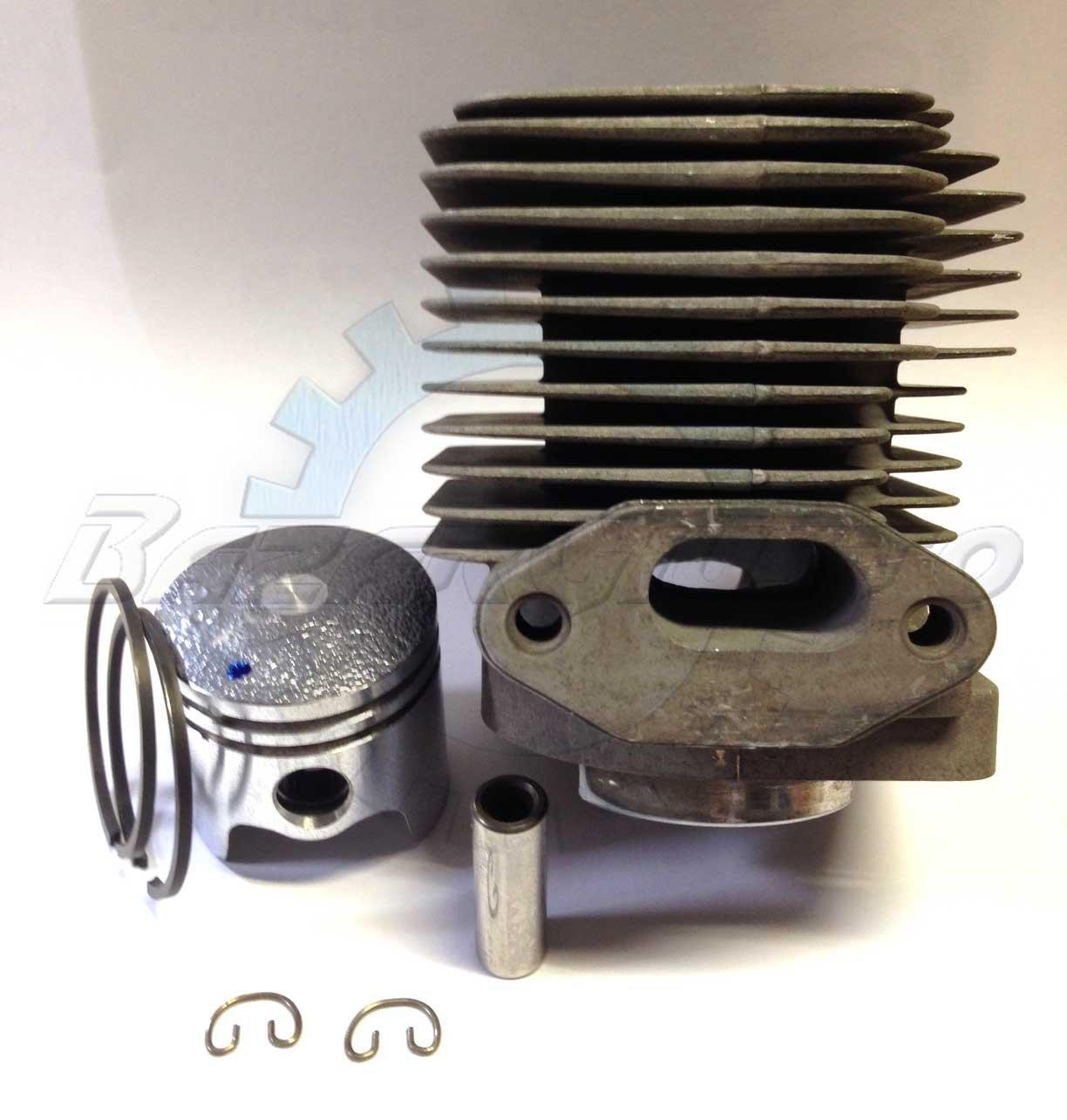 Juego completo de cilindro y pistón Kawasaki TG24 S25 K25 ...
