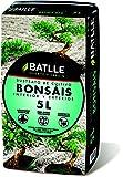 Semillas Batlle 960056PIC - Sustrato Bonsáis, 5L, 32 x 37 x 43 cm, color marrón claro y verde