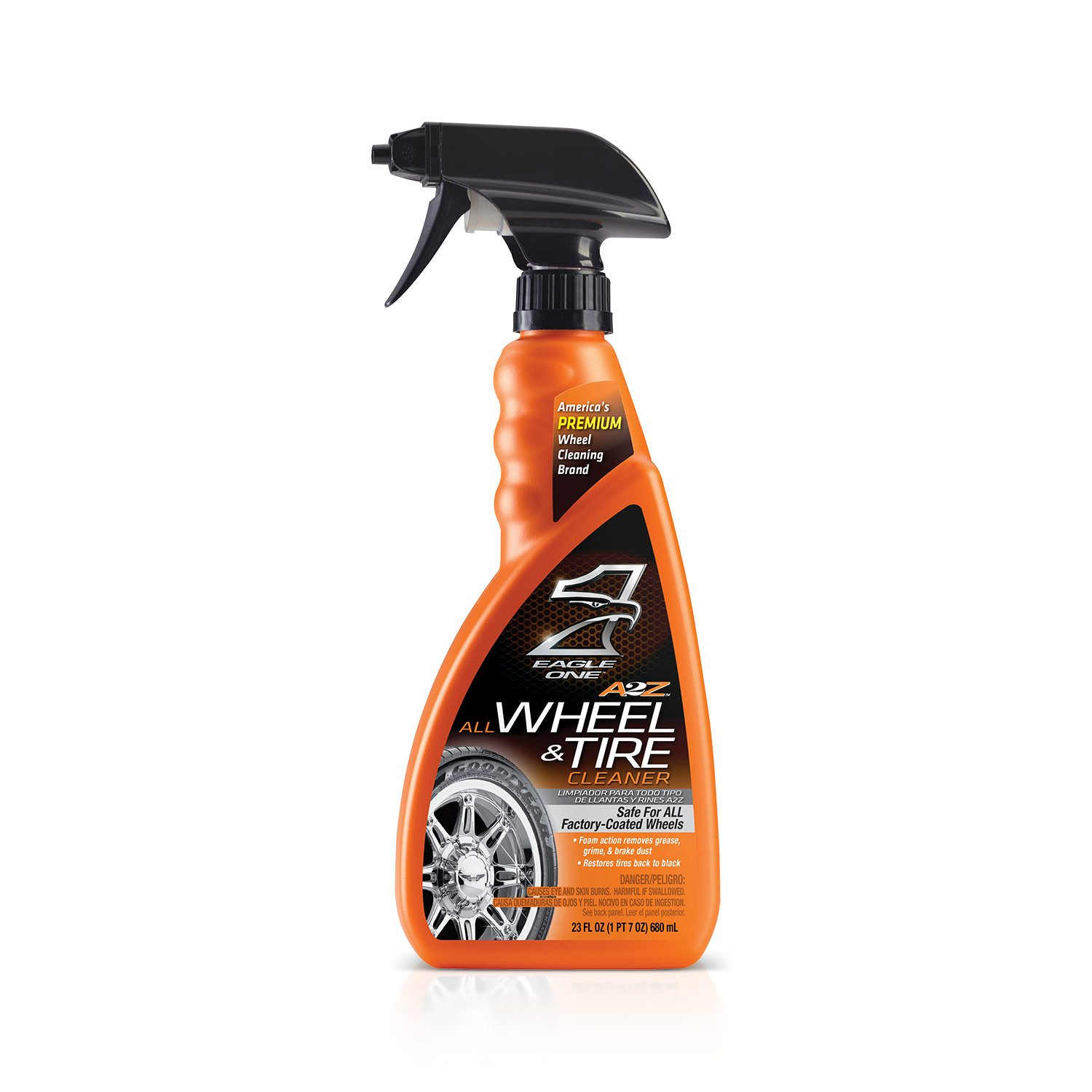 Eagle One E301454600 All Wheel and Tire Cleaner