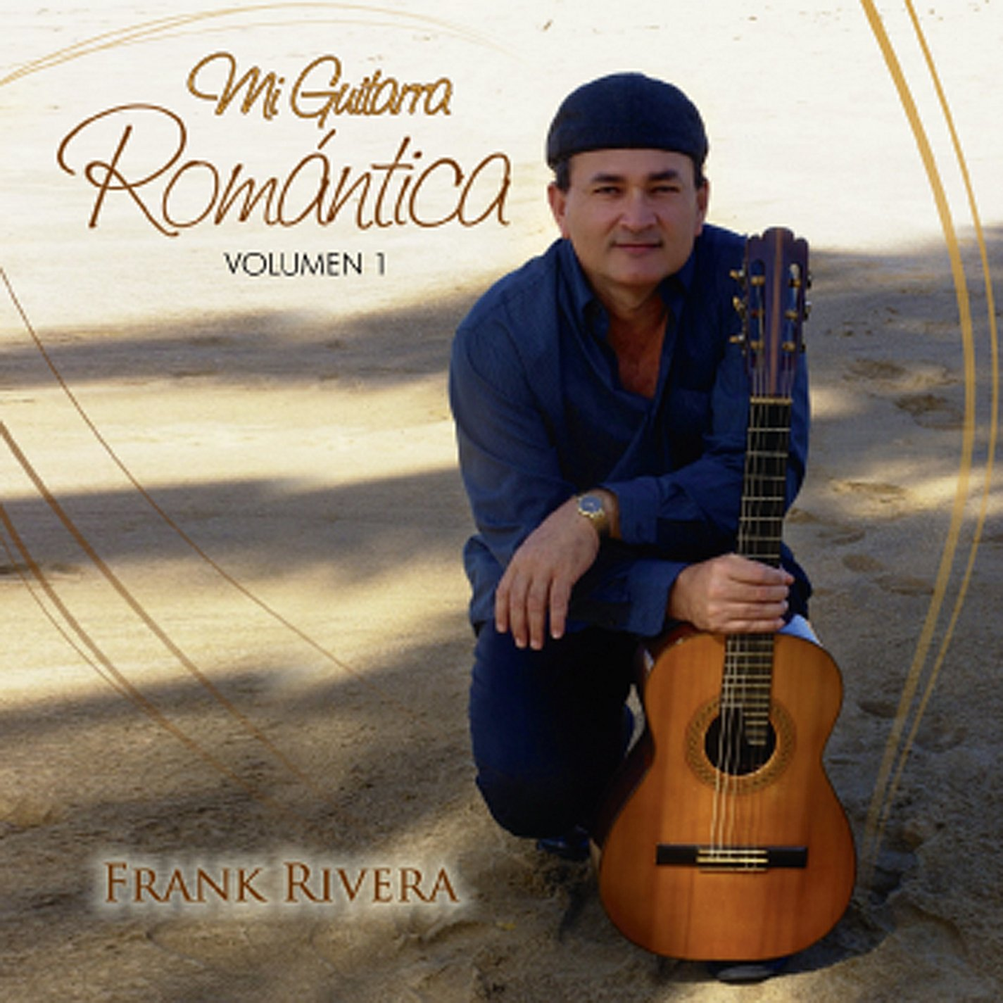 Vol.1-Mi Guitarra Romantica: Frank Rivera: Amazon.es: Música