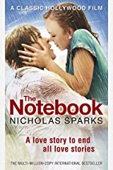 The Notebook Paperback