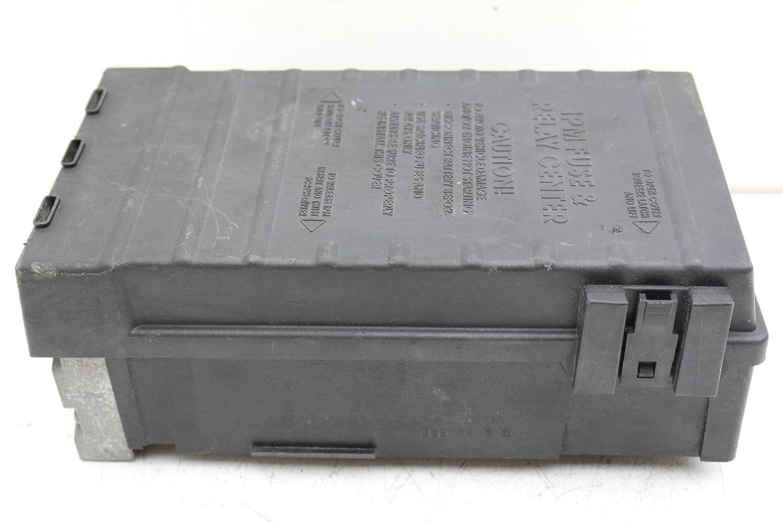 01-03 dodge caravan 04727079ae fuse box bcm body control module, engine  computers - amazon canada