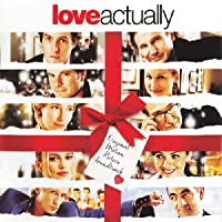 LOVE ACTUALLY -COLOURED-