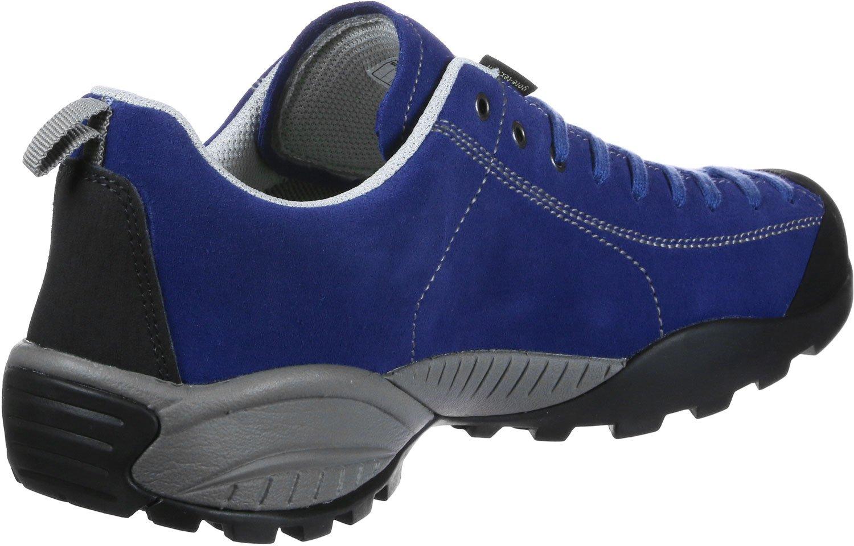 Scarpa Mojito GTX Zapatillas de aproximación blue print