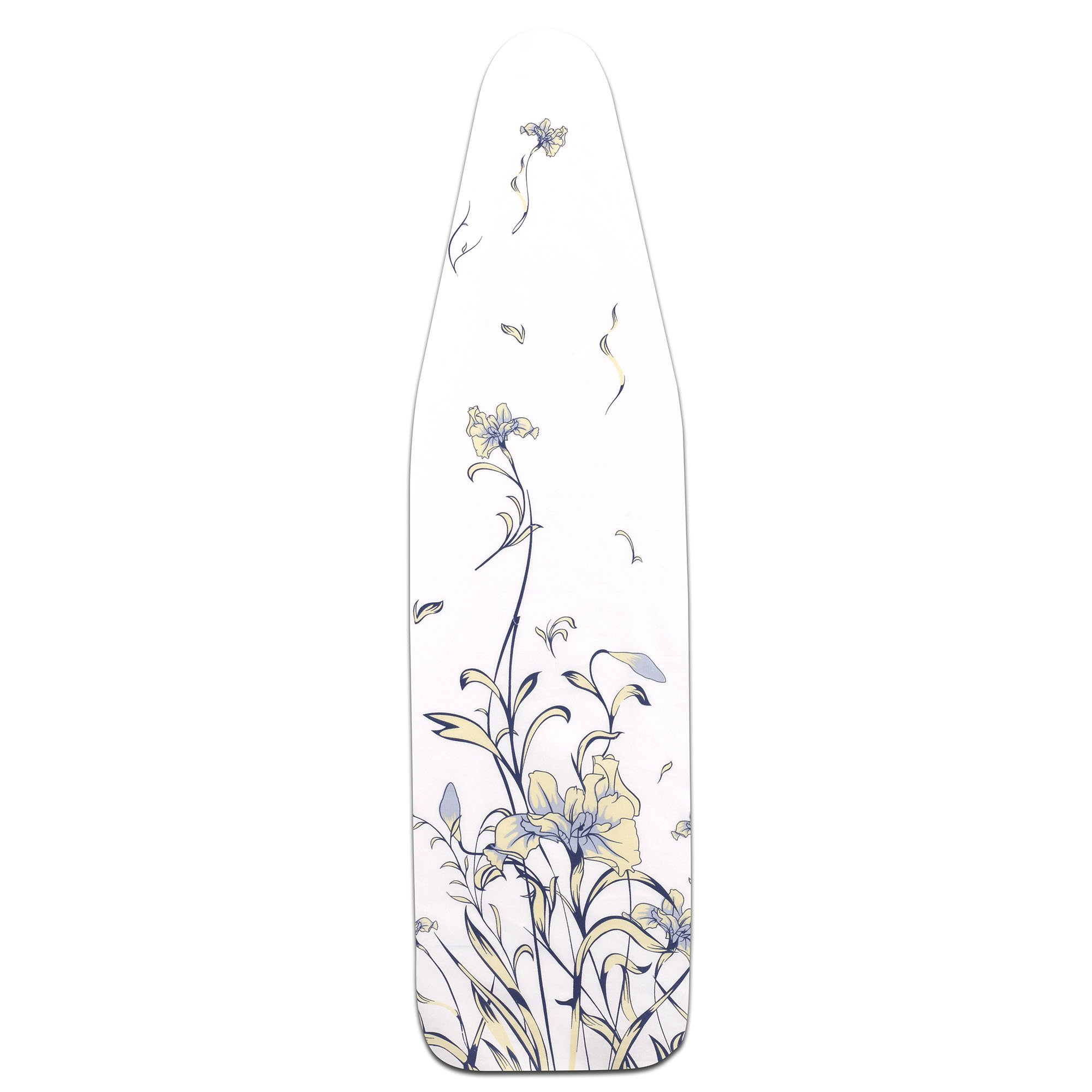 Household Essentials Ultra Ironing Board Cover, Iris
