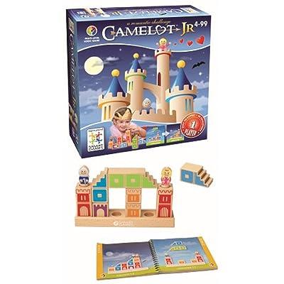 Camelot Jr.: Toys & Games