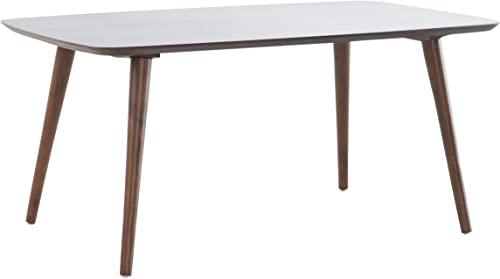 Christopher Knight Home Cilla Wood Coffee Table, Walnut