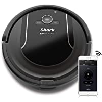 Shark ION ROBOT R75 Vacuum Cleaner With Wi-Fi Connectivity (RV750)