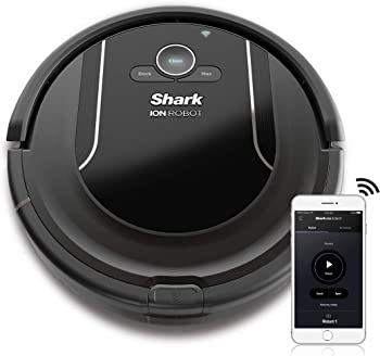 Shark ION 750 WiFi Connected Robotic Vacuum + $26 Kohls Rewards