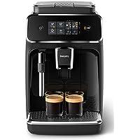Philips Benutzeroberfläche Kaffeevollautomat