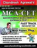 MCA-CET FAST TRACK Preparation Pack