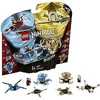 LEGO® Ninjago Spinjitzu Nya Ve Wu (70663)