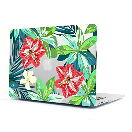 Carcasa MacBook Air 11, TwoL Alta Calidad Funda Dura Carcasa ...