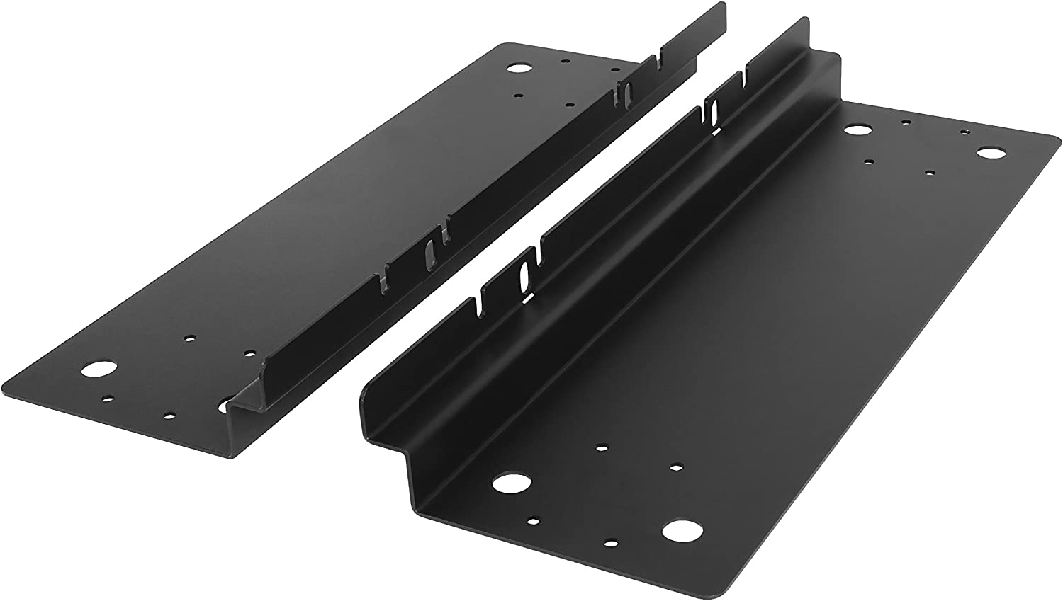 CyberPower CRA60004 Anti-tip Stabilizer Plate/  Cases Black