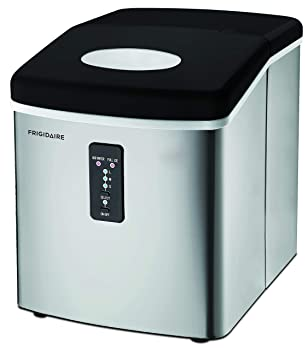 Frigidaire EFIC103 Portable Ice Maker Machine