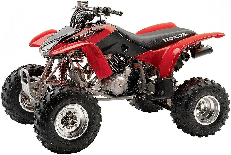 Adhesivos para Honda TRX400 - Kit de gráficos - Adhesivos TRX ...