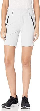 Helly Hansen Women's Crewline Quickdry, Stretch & Sun Protection Shorts