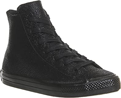 Converse Chuck Taylor All Star Gemma Sting Ray Leather ...