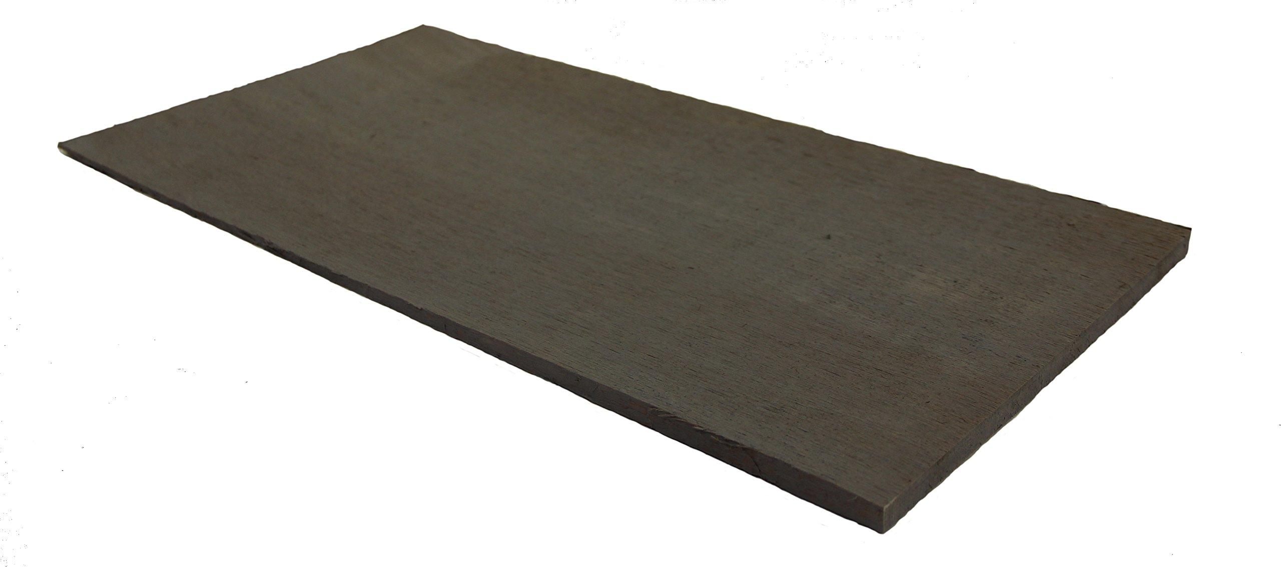 Western Red Cedar 18'' R&R Primed Gray Sanded Sidewall Shingles Full square cartons