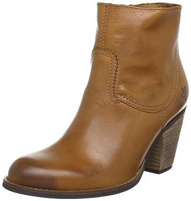 Marc O'Polo Damen Zip Boot Stiefel & Stiefeletten