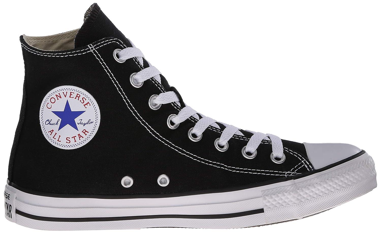 817a45e3af42 Converse Chuck Taylor All Star - Hi Unisex - Erwachsene Sneaker Rollkragen   Amazon.de  Schuhe   Handtaschen