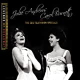 Julie Andrews & Carol Burnett: the CBS Televisio