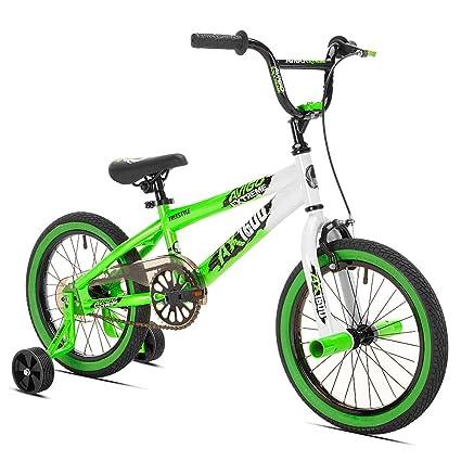 Amazoncom Boys 16 Inch Avigo Extreme Ax1600 Bike Toys Games