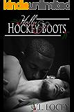 Holly & Hockey Boots