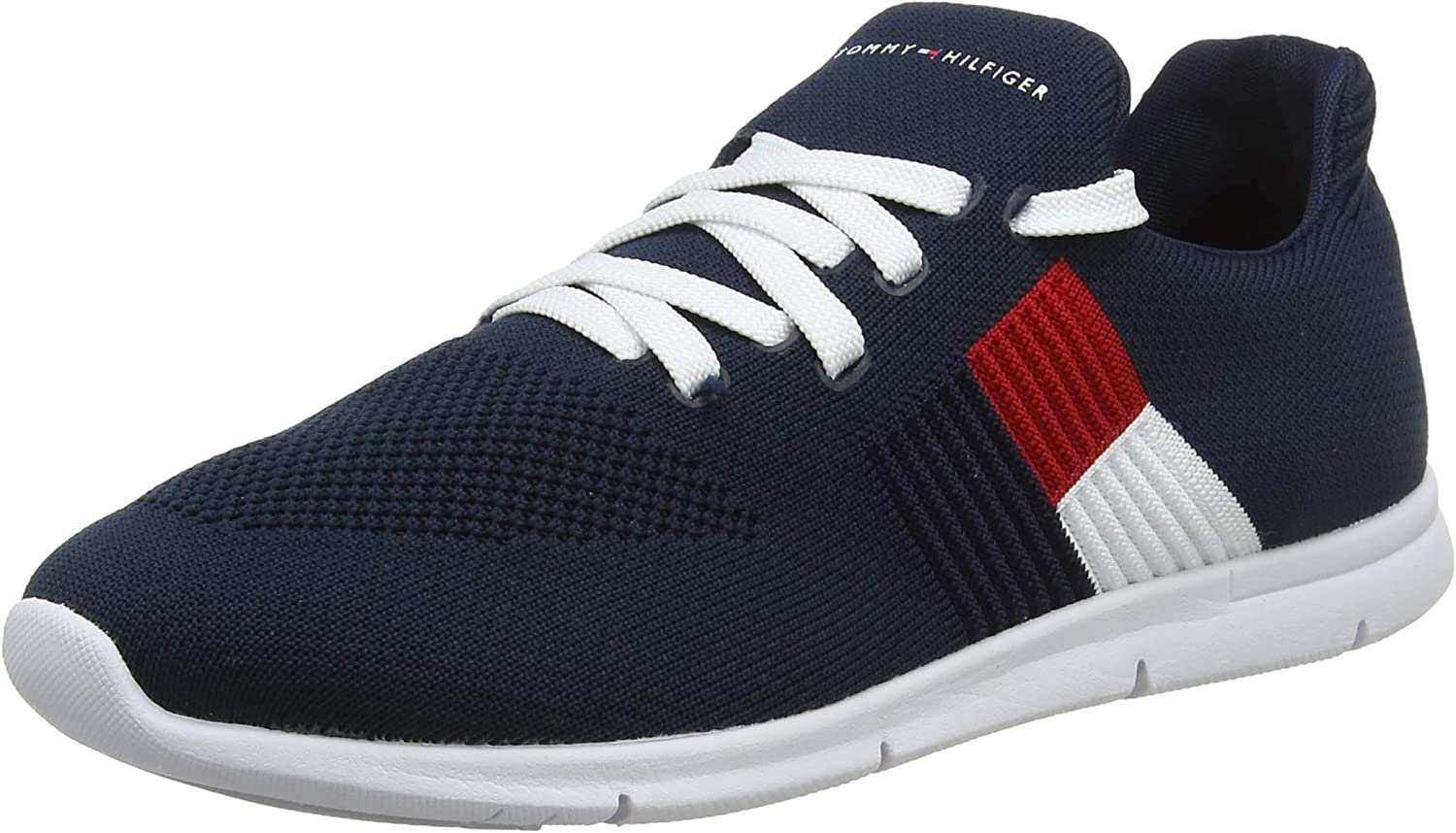 Tommy Hilfiger Women's Knitted Flag