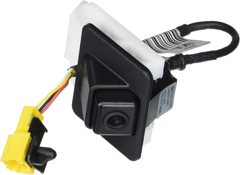 REAR VIEW CAMERA GENUINE KIA CEED Rear View Camera 95760-1h000+Switch